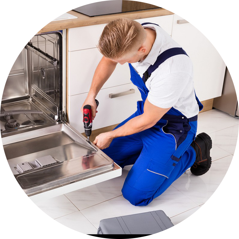 Kenmore Dishwasher Repair, Kenmore Fix Dishwasher Near Me